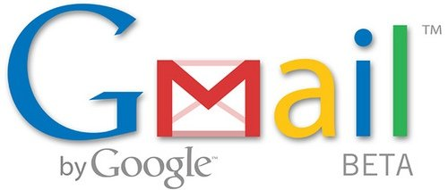 Gmail Beta tag