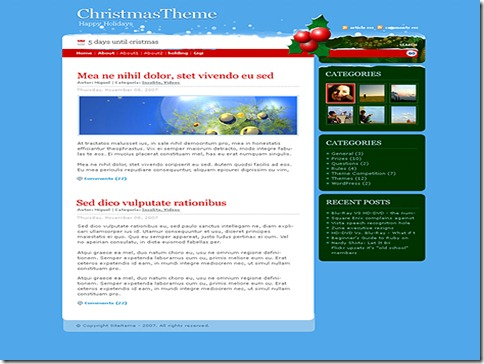 3_christmasdays_WordPress_Theme