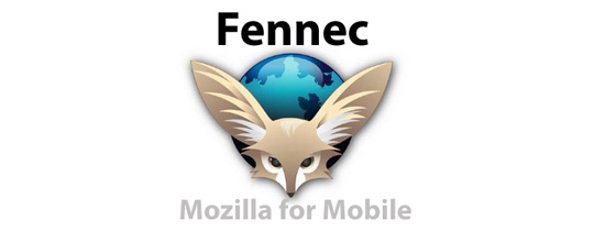 Fennec mozilla firefox for mobile