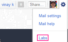 Gmail - labs