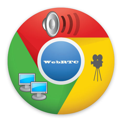 Chrome WebRTC