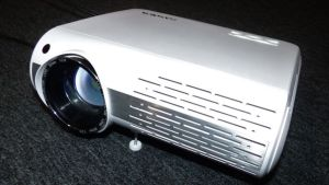 5 best outdoor projectors for daylight