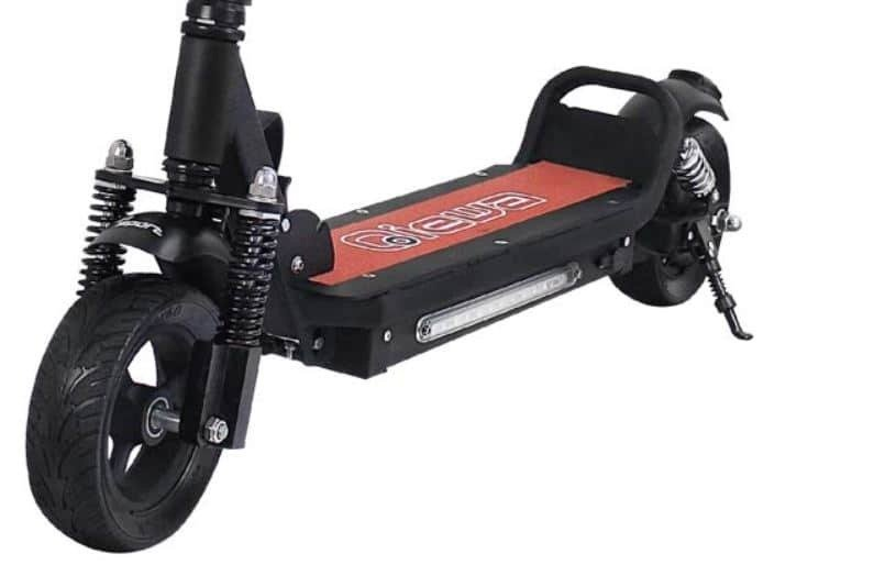 9 best electric scooters for heavy adults