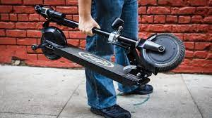 6 best electric scooters for adults 2021