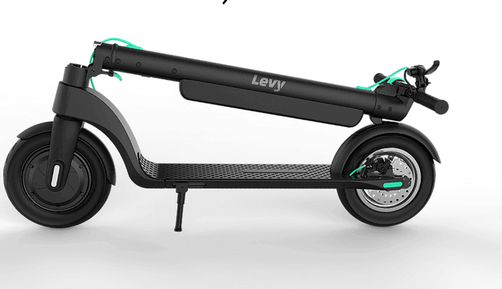 10 best electric scooters with lights 2021