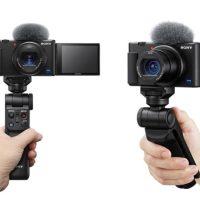 Vloggereket céloz legújabb kamerájával a Sony, itt a ZV-1