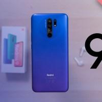 Redmi 9 teszt - egy JÓ Xiaomi, olcsón!