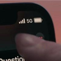 Nem működik az 5G és a Dual SIM mód egyidejűleg az új iPhone-on