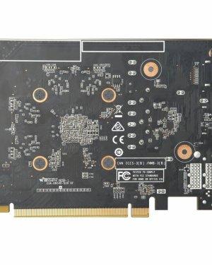 ZOTAC GAMING GeForce GTX 1650 OC 4GB GDDR5 128-bit GPU