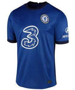 Chelsea Home Football Jersey with Shorts 2020-21