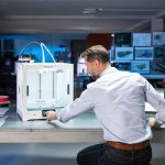 Ultimaker S5 : l'imprimante 3D ultime ?