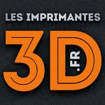 Une semaine d'impression 3D #125