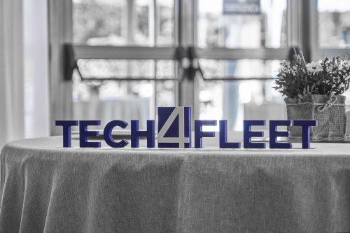 congreso madrid tech4fleet