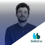 Florent Bannwarth - Director de Desarrollo de Negocio de BlaBlaCar