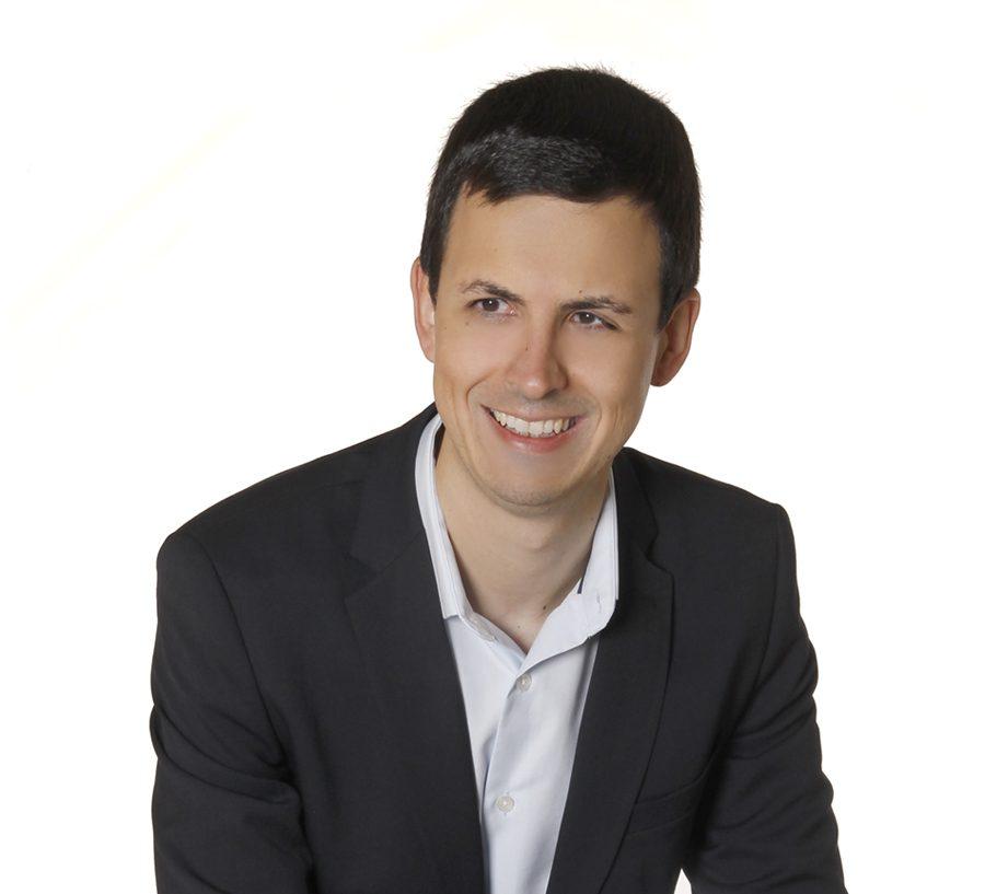 Aitor Fernández