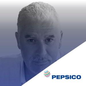 AMADEO MARTÍNEZ DE PEPSICO