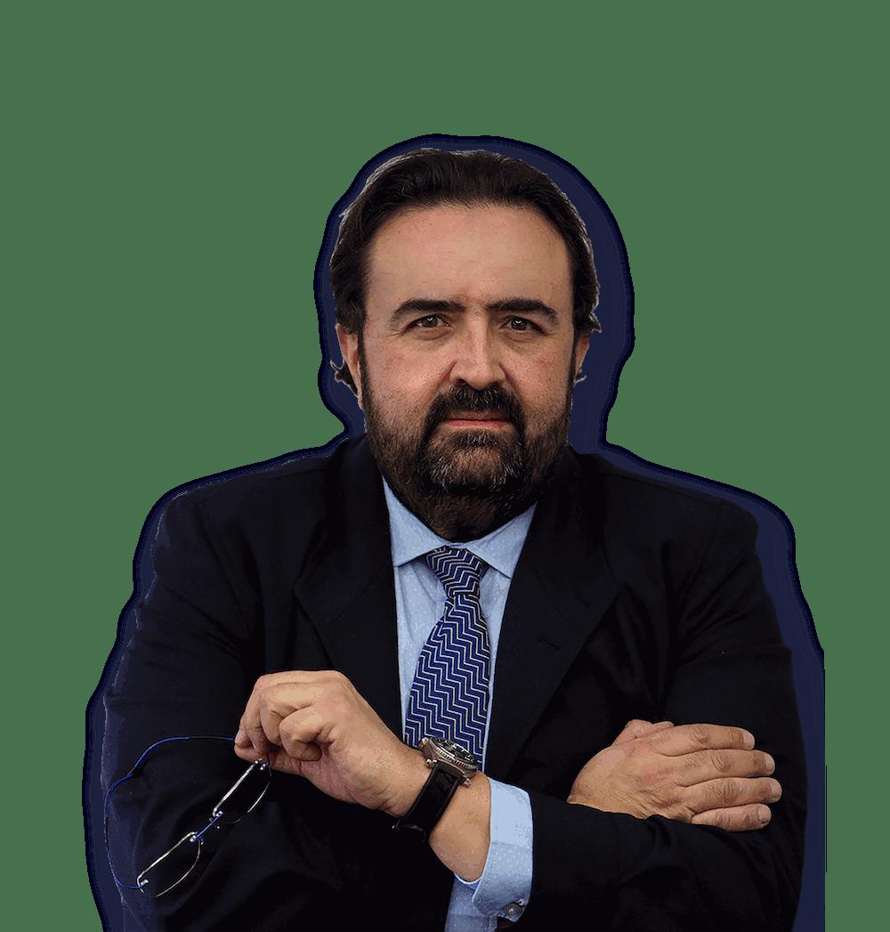 José A. Ferreira Dapía