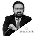 José A. Ferreira Dapía, CEO de Ferreira Dapía Tech Consultant & Events