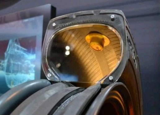 La digitalización del neumático 1