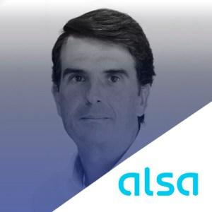 Carlos Acha de ALSA