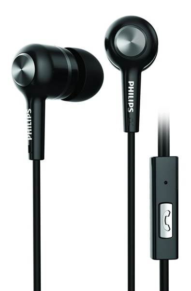 philips earphone under 300