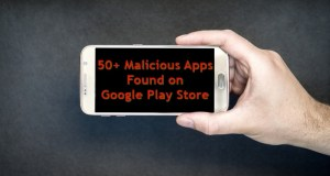 50 Malicious Android Apps with 30 Million Installs Found on Play Store