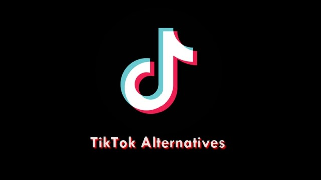 best tiktok alternatives for android and iOS