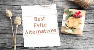 Evite Alternatives