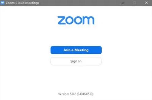 change name on zoom desktop 3
