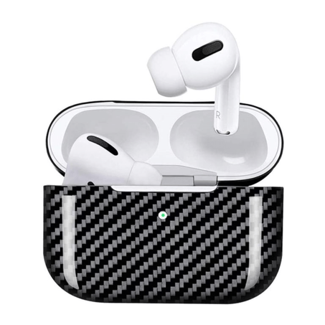 Monocarbon Carbon Fiber Case for Apple AirPods Pro