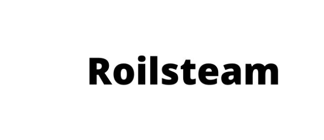 Roilsteam