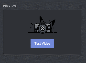 Video Settings 4
