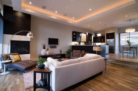 Conserve energy in your modern home by killing the standby power