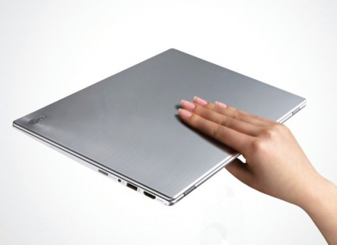 marvelous ultrabook laptops are also in the list of new gadgets in 2012