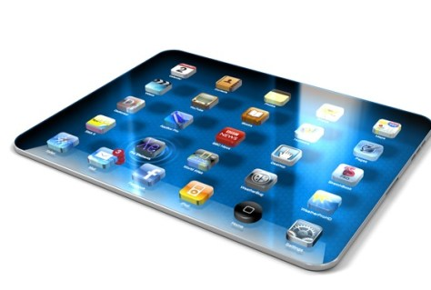 another ipad edition which is one of the new gadgets in 2012