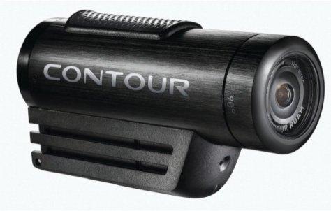 contour roam - a simple helmet cam for easy use