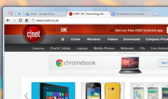 google chrome features enable super charged browsing
