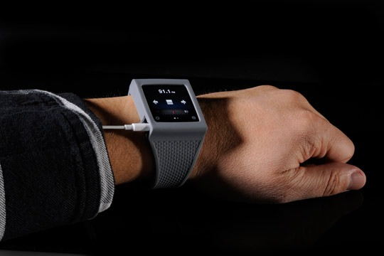 Apple iPod watch is fascinating and fantabulous