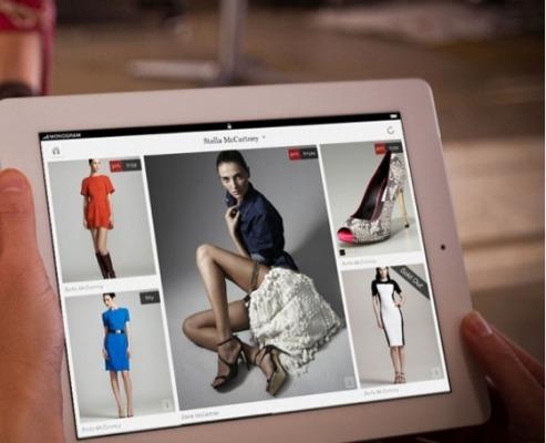 monogram is a top 10 iPad app this november
