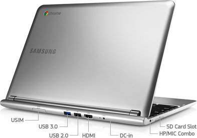 Chromebook is economically great device