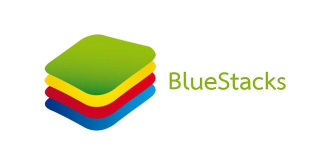 Logo Bluestacks