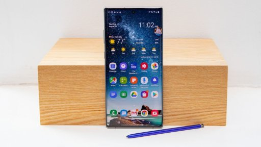 Samsung Galaxy Note 10 Review and more