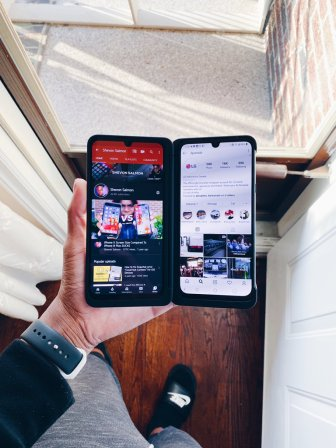 LG G8X ThinQ Review and everything you need to know