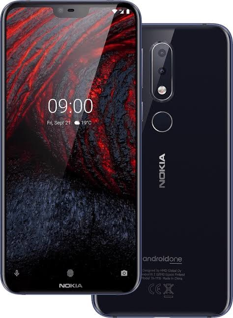 Nokia 6.1 Plus: Price and Full Specifications