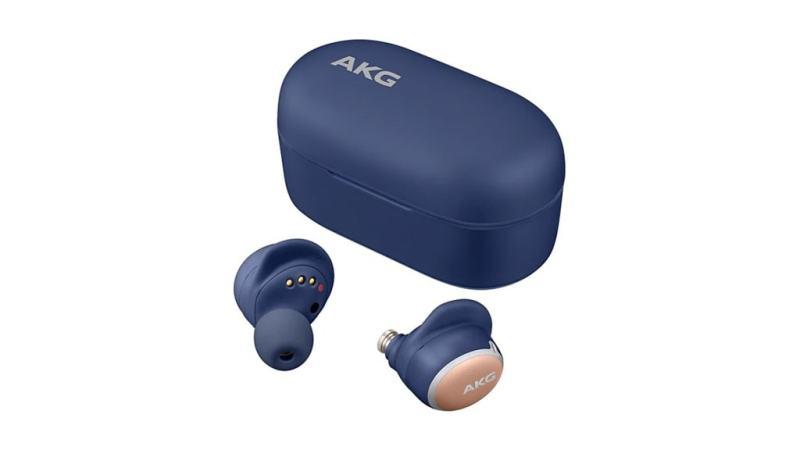 Samsung announces AKG N400 with Interesting Features