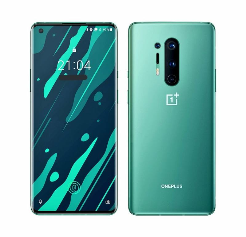 OnePlus 8 Series is coming on 14th April