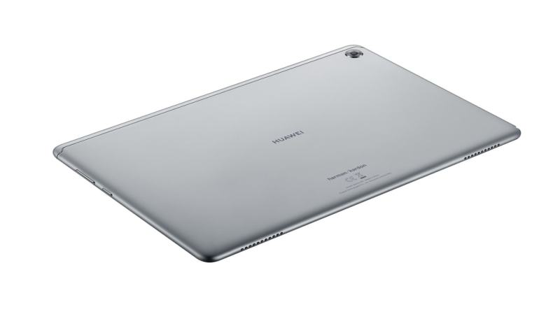 Huawei MediaPad M5 Lite: First look and Impression