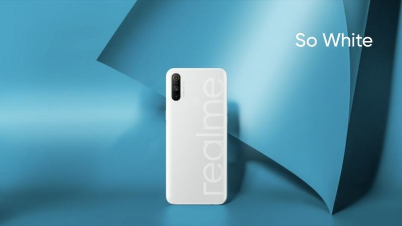 Realme Narzo 10 goes on sale in India: Specifications, Price and more