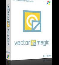 Vector Magic 1.21 Crack + Product Key + Torrent 2021 Free Download