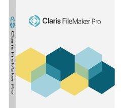 Claris FileMaker Pro 19.3.1.43 Crack + License Key [32/64 Bit] 2021 Download